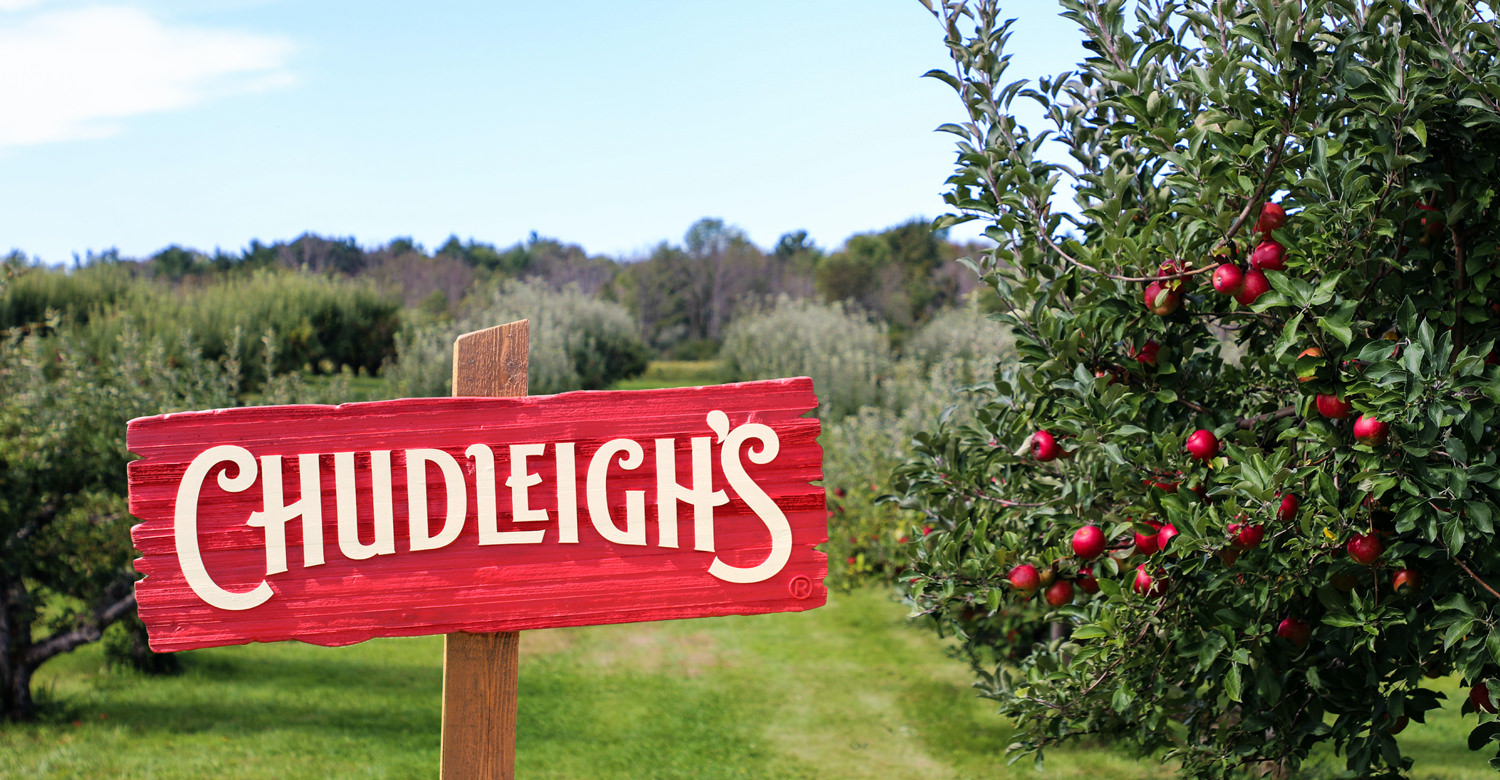 Chad Roberts Design Ltd. Chudleigh's Package Design